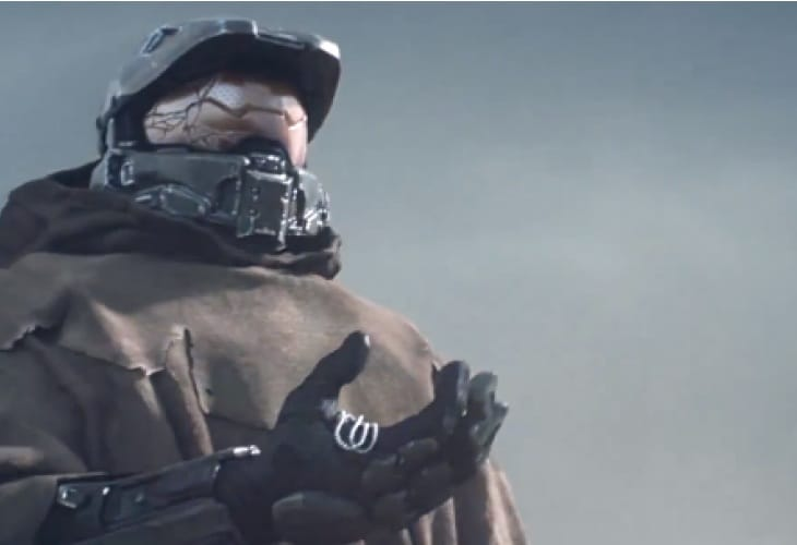 Halo 5 Xbox One cinematic teases a special 2014