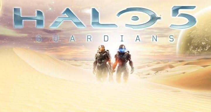 Halo 5 multiplayer countdown to HaloFest