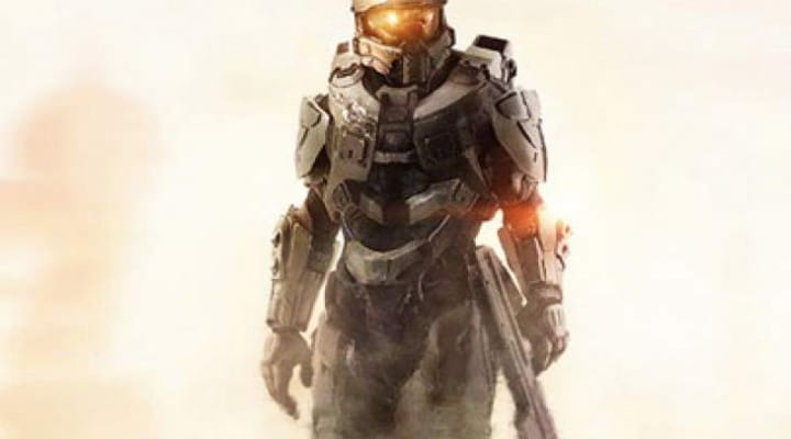 Halo 5 Guardians release date from employee
