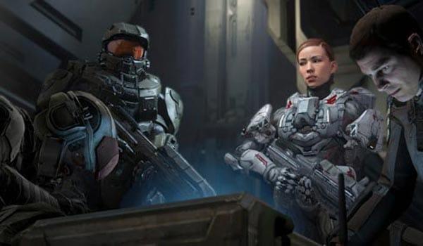 Halo 5 plausible storyline with Xbox 720 bonus