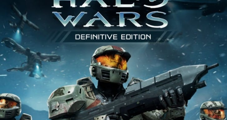 Halo Wars Definitive Edition Steam vs Windows 10 servers