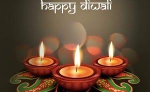 Happy Diwali 2014 wallpaper app