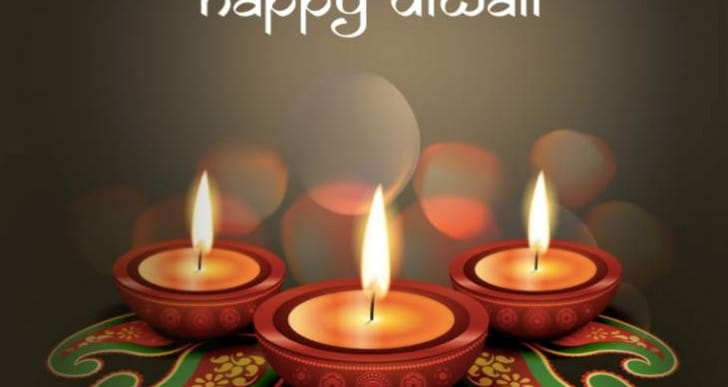 Happy Diwali 2014 wallpaper app