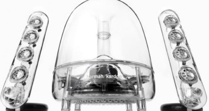 Harman Kardon SoundSticks III Speakers £63 at Currys