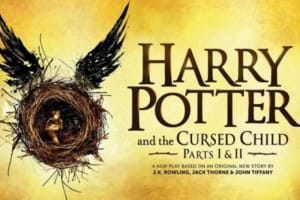 New Harry Potter book 8 release date revealed