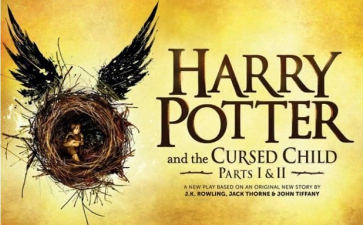 Happy Auto Sales >> New Harry Potter book 8 release date revealed – Product ...