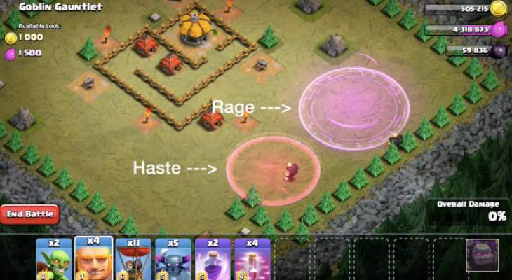 haste-spell-for-clash-of-clans-gameplay
