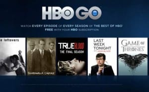 PS4 HBO Go app release date missing