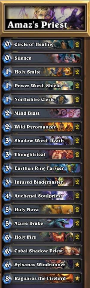 hearthstone-amaz-priest-deck