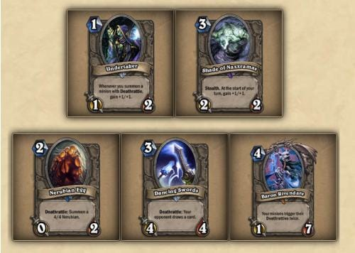 hearthstone-curse-of-naxxramas-cards