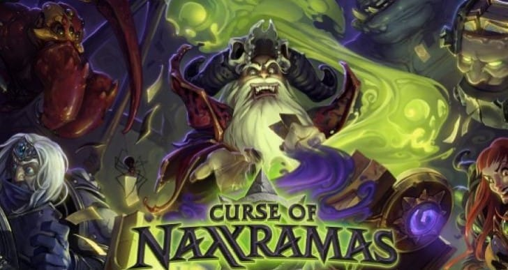 Hearthstone Curse of Naxxramas price debated