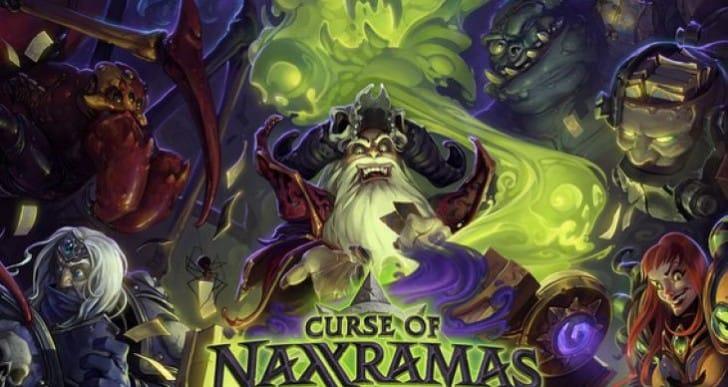 Hearthstone Curse of Naxxramas release date wait