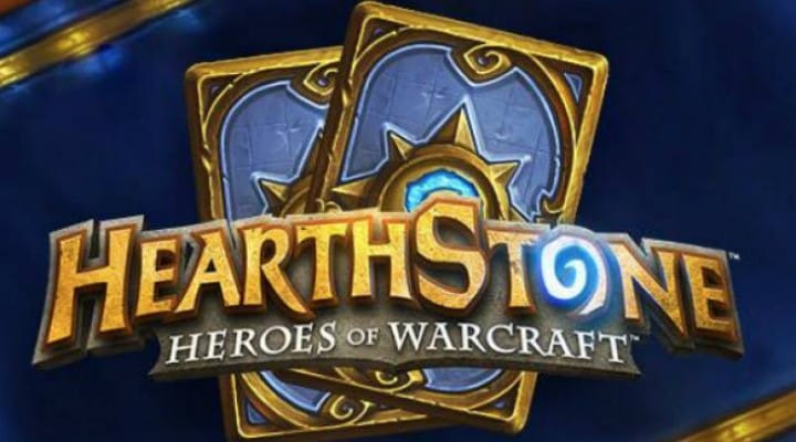 Hearthstone iPhone, Android release date despair