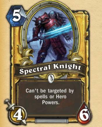 hearthstone-spectral-knight