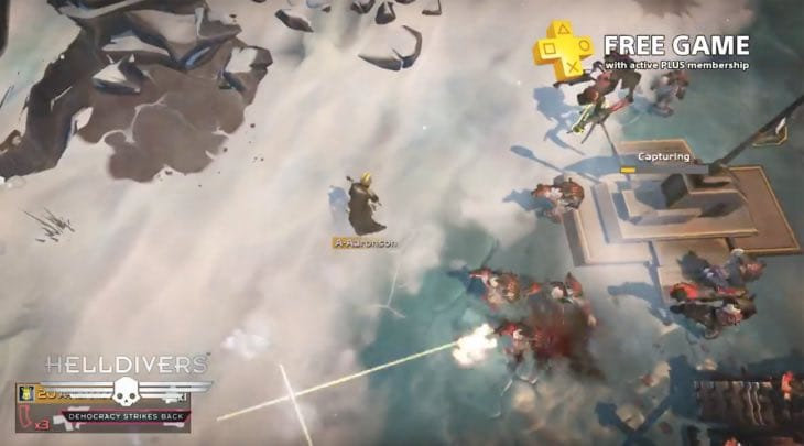 helldivers-ps4-ps-plus