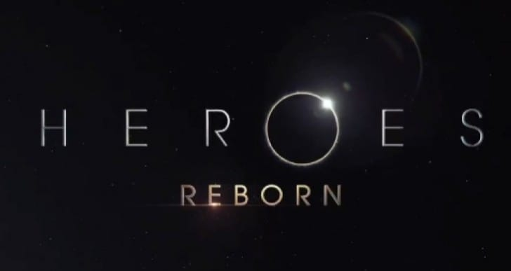 New Heroes: Reborn needs NBC countdown app