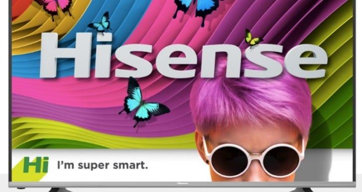 Hisense 50H8C Vs 50H7C 50-inch 4K TV review