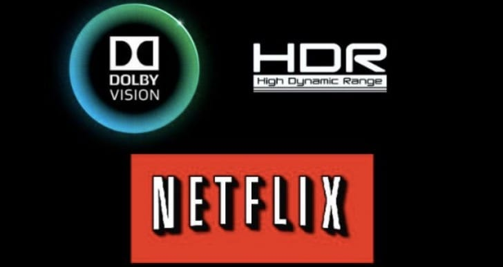 Hisense 508HC HDR update on Netflix, PS4 Pro, Xbox One S