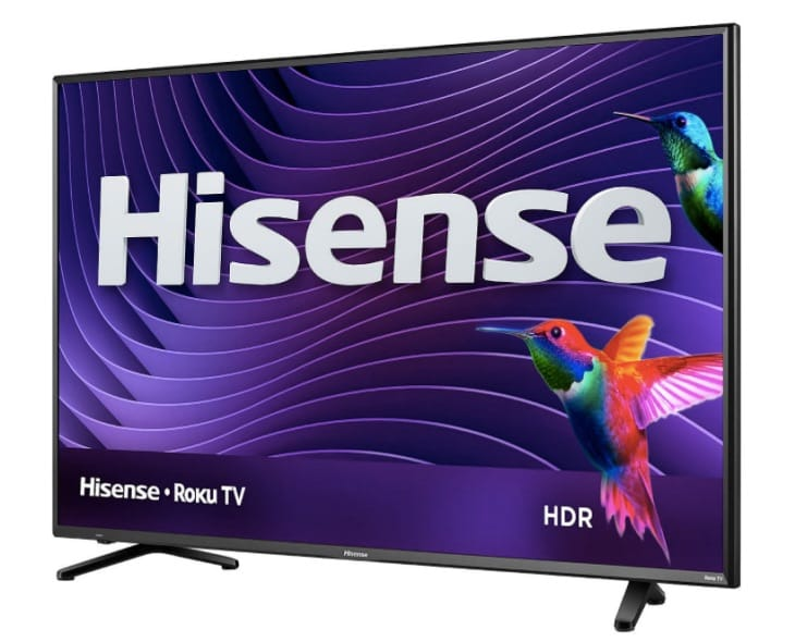 hisense-55R6D-reviews