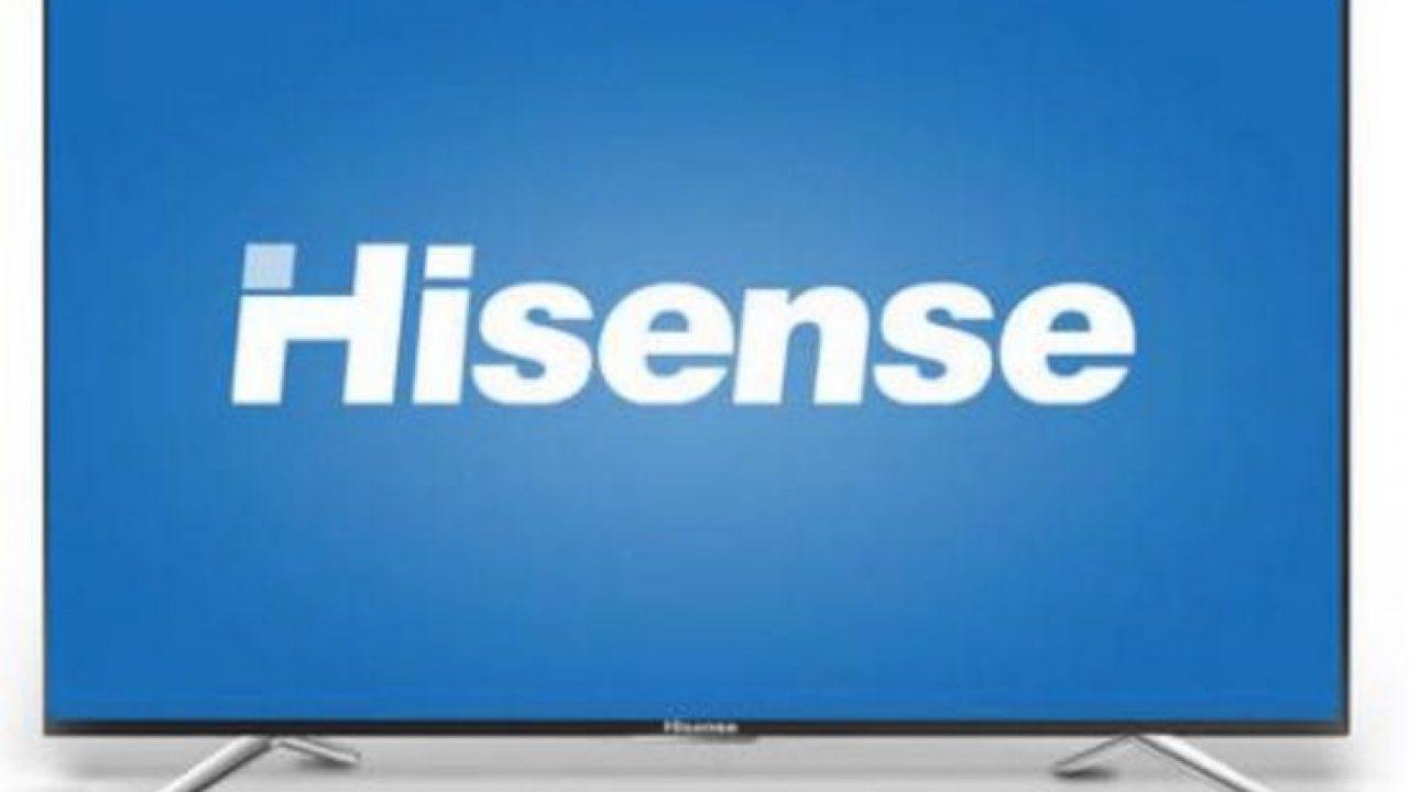 Hisense 55-inch 55H7B 4K Smart TV review with 120Hz joy