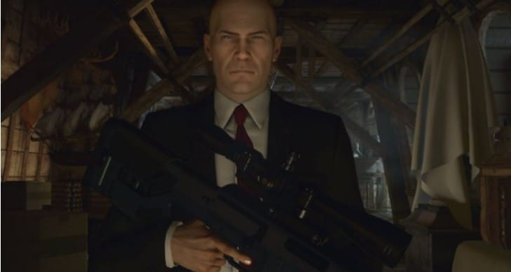 Hitman PS4 release date status after pre-order cancelled