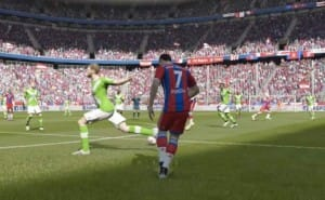 Easy FIFA 15 Hocus Pocus skill on PS4, Xbox One