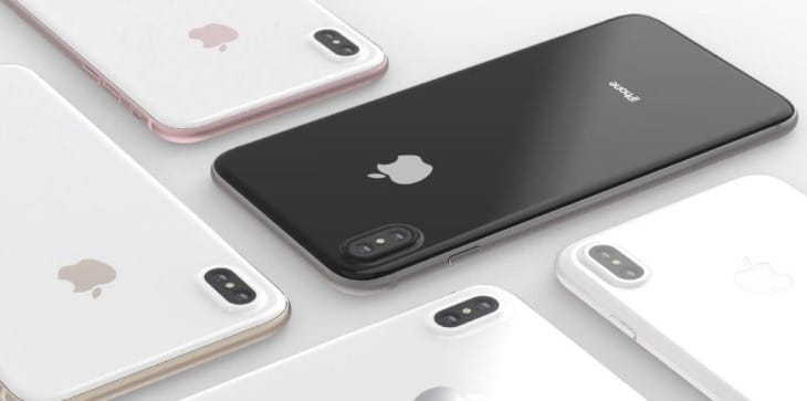 Apple iPhone 8 price preview for US, UK