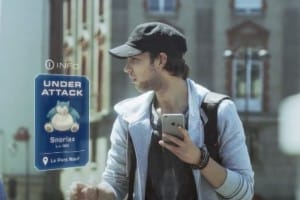 Pokemon Go PVP release date with 2017 major updates