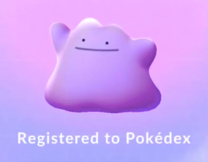 how-to-catch-ditto-pokemon-go
