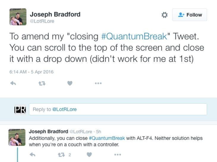how-to-close-quantum-break-on-pc