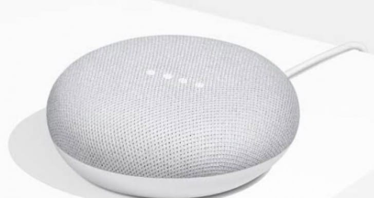 Google Home Mini Black Friday 2017 deals shock buyers