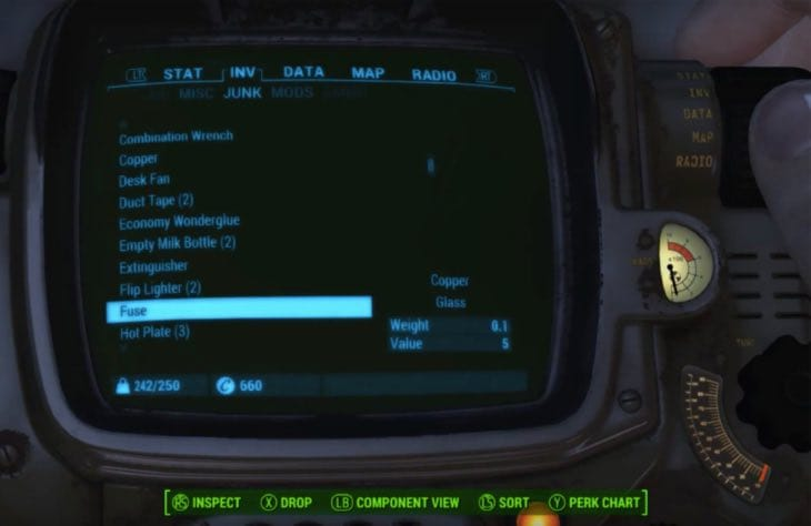 how-to-get-copper-in-fallout-4