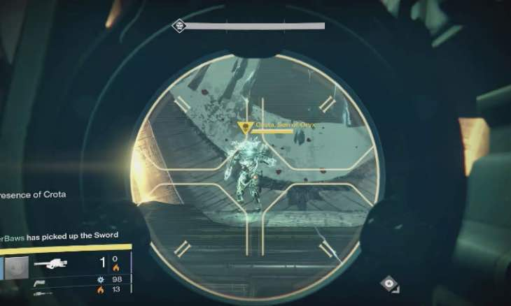how-to-get-crux-of-crota-in-destiny