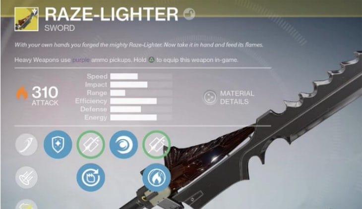 how-to-get-raze-lighter-in-destiny