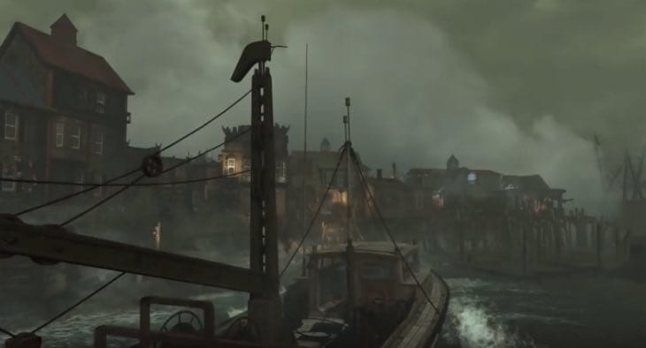 how-to-start-far-harbor-fallout-4