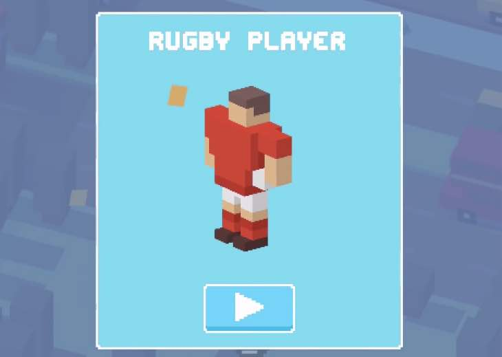 how-to-unlock-rugby-player-in-crossy-road