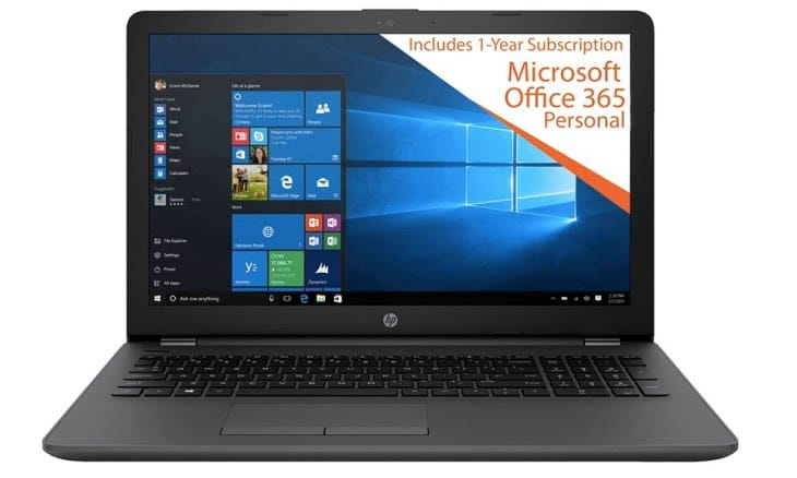 HP 15 Bw053od Laptop Reviews From Users Positive Product