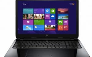HP 15-g092sa 15.6-inch Laptop review with benchmark specs