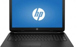 HP 15.6-inch 15-F010WM TouchSmart laptop specs with PDF review