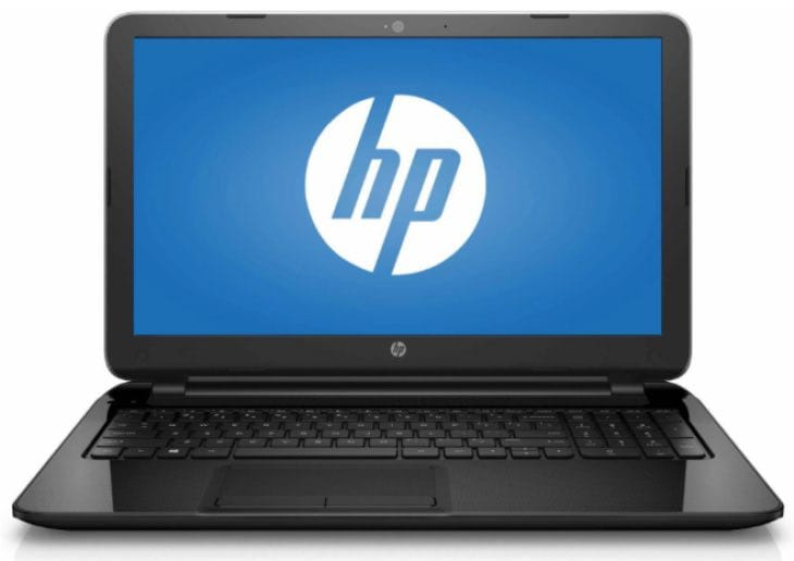 Hp 15 6 Inch 15 F209wm Laptop Specs For 2015 Product