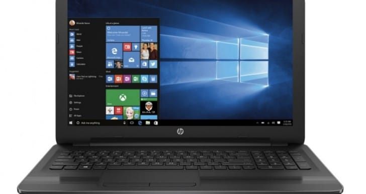 HP 15-BA009DX 15.6-inch 2016 reviews with great price