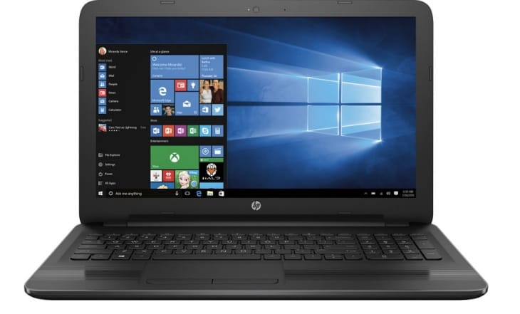 HP 15-BA009DX 15.6-inch 2016 reviews with great price ...
