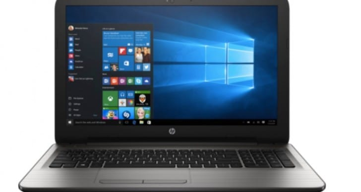 HP 15z AMD Quad-Core E2 laptop review with performance fears