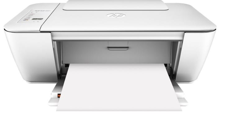 HP 2549 All-in-One printer K9B55A#B1H reviews for 2016