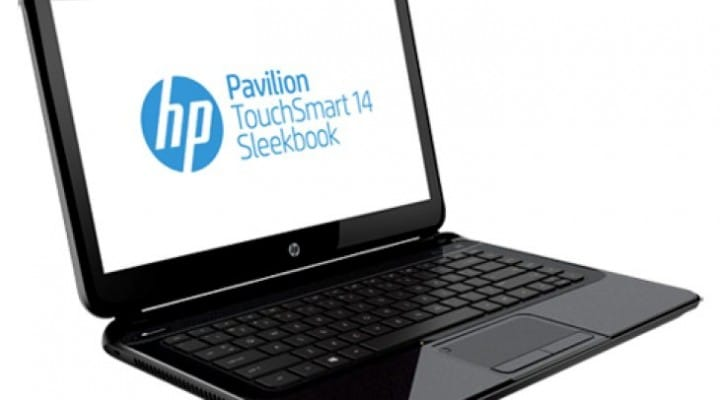 HP Pavilion 14-B109WM review MIA, but full specs listed