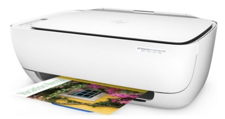 HP Deskjet 3636 All-in-One Wireless Printer deal at Currys