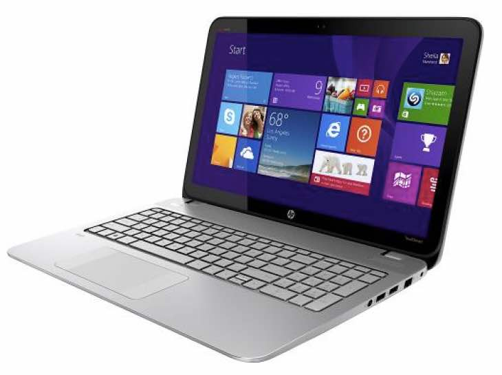 HP ENVY TouchSmart 156 Inch M6 N015dx Laptop For Gaming