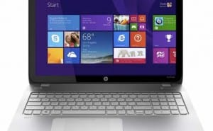 HP ENVY TouchSmart 15.6-inch m6-n015dx laptop for gaming