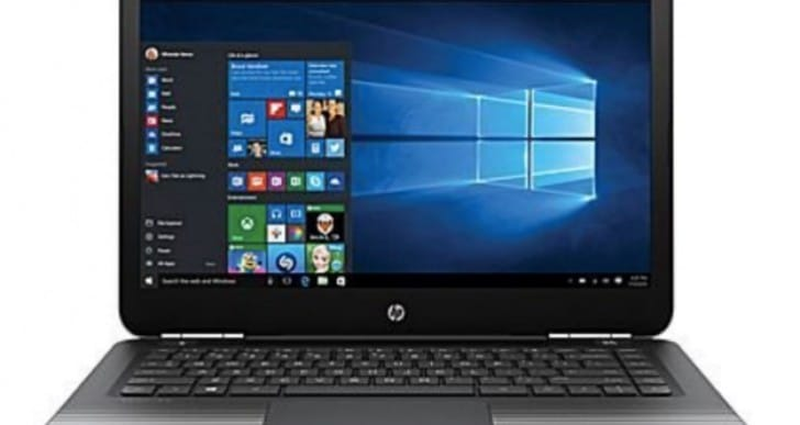 HP Pavilion 14-al062 laptop review with premium specs