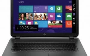 HP 17-f029wm laptop specs revealed, reviews MIA